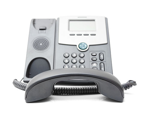 ISDN-voip-phone