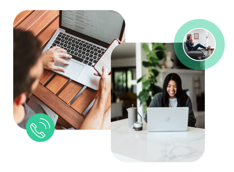 Switching to VoIP remote working and telecoms